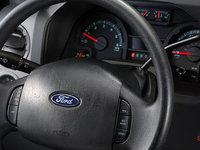 2018 Ford E-Series Cutaway 350 | Photo 2 | Medium Flint Vinyl (AE)