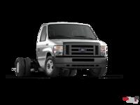 2018 Ford E-Series Cutaway 450 | Photo 3 | Ingot Silver
