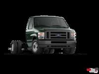 2018 Ford E-Series Cutaway 450 | Photo 3 | Green Gem