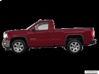2018 GMC Sierra 1500 SLE | Photo 1 | Red quartz tintcoat