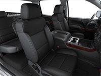 2018 GMC Sierra 1500 SLE | Photo 1 | Jet Black Bucket seats Cloth (A95-H0U)