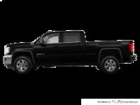 2018 GMC Sierra 3500HD SLE   Photo 1   Onyx Black