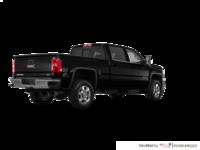 2018 GMC Sierra 3500HD SLE   Photo 2   Onyx Black