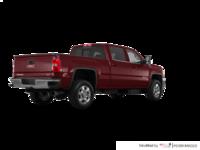 2018 GMC Sierra 3500HD SLE   Photo 2   Red Quartz