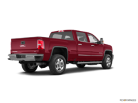 2018 GMC Sierra 3500HD SLT | Photo 2 | Red Quartz