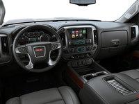 2018 GMC Sierra 3500HD SLT | Photo 3 | Dark Ash/Jet Black Bucket seats Leather (H2V-AN3)