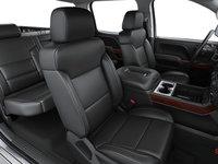 2018 GMC Sierra 3500HD SLT | Photo 1 | Jet Black Bucket seats Leather (H2U-AN3)