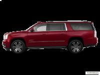 2018 GMC Yukon XL DENALI | Photo 1 | Crimson Red Tintcoat