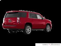 2018 GMC Yukon SLT | Photo 2 | Crimson Red Tintcoat