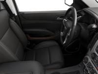 2018 GMC Yukon SLT | Photo 1 | Jet Black Front Bucket seats Perforated Leather (H2X-AN3)