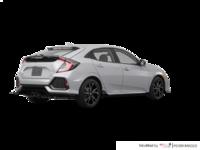 2018 Honda Civic hatchback SPORT HONDA SENSING | Photo 2 | Lunar Silver Metallic