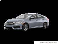 2018 Honda Civic Sedan SE | Photo 3 | Lunar Silver Metallic