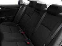 2018 Honda Civic Sedan SE | Photo 2 | Black Fabric