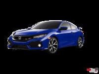 2018 Honda Civic Coupe SI | Photo 3 | Aegean Blue Metallic