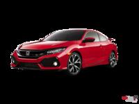 2018 Honda Civic Coupe SI | Photo 3 | Rallye Red