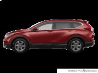 2018 Honda CR-V EX-L   Photo 1   Molten Lava Pearl