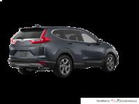 2018 Honda CR-V EX-L   Photo 2   Gunmetal Metallic