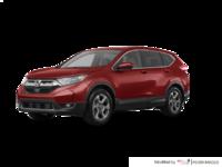 2018 Honda CR-V EX-L   Photo 3   Molten Lava Pearl