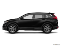 2018 Honda CR-V EX | Photo 1 | Crystal Black Pearl