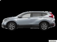 2018 Honda CR-V EX | Photo 1 | Lunar Silver Metallic