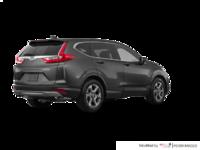 2018 Honda CR-V EX | Photo 2 | Modern Steel Metallic