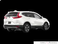 2018 Honda CR-V LX-2WD   Photo 2   White Diamond Pearl