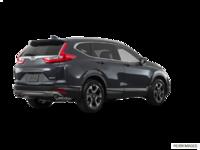 2018 Honda CR-V TOURING   Photo 2   Gunmetal Metallic