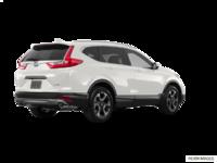 2018 Honda CR-V TOURING   Photo 2   White Diamond Pearl