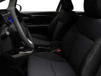 2018 Honda Fit DX | Photo 1 | Black Fabric