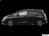 2018 Honda Fit EX-L NAVI | Photo 1 | Crystal Black Pearl