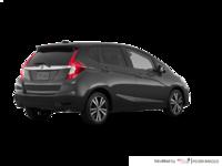 2018 Honda Fit EX-L NAVI | Photo 2 | Modern Steel Metallic