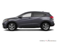 2018 Honda HR-V EX-2WD | Photo 1 | Modern Steel Metallic