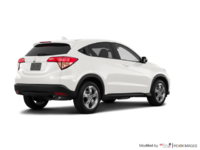 2018 Honda HR-V EX-2WD | Photo 2 | White Orchid Pearl