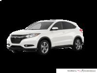 2018 Honda HR-V EX-2WD | Photo 3 | White Orchid Pearl