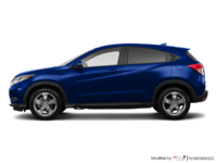 2018 Honda HR-V EX | Photo 1 | Aegean Blue Metallic