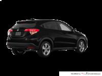 2018 Honda HR-V EX | Photo 2 | Crystal Black Pearl