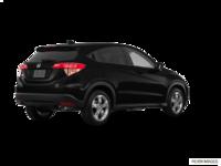 2018 Honda HR-V LX | Photo 2 | Crystal Black Pearl