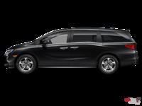 2018 Honda Odyssey EX-L NAVI | Photo 1 | Crystal Black Pearl
