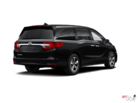 2018 Honda Odyssey EX-L NAVI | Photo 2 | Crystal Black Pearl