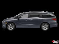 2018 Honda Odyssey EX-RES | Photo 1 | Modern Steel Metallic