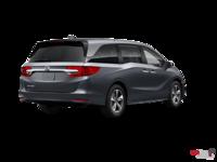 2018 Honda Odyssey EX-RES | Photo 2 | Modern Steel Metallic