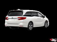 2018 Honda Odyssey EX-RES | Photo 2 | White Diamond Pearl