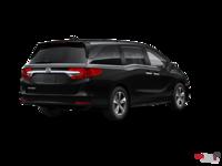 2018 Honda Odyssey EX-RES | Photo 2 | Crystal Black Pearl