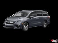 2018 Honda Odyssey EX-RES | Photo 3 | Modern Steel Metallic