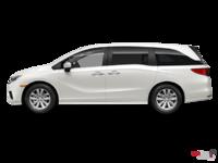 2018 Honda Odyssey LX | Photo 1 | White Diamond Pearl