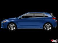 2018 Hyundai Elantra GT GL | Photo 1 | Marina Blue