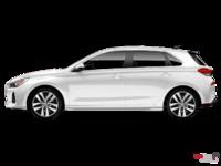 2018 Hyundai Elantra GT GL | Photo 1 | Polar White