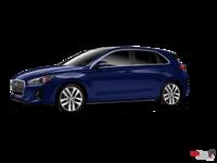 2018 Hyundai Elantra GT GL | Photo 3 | Star Gazing Blue