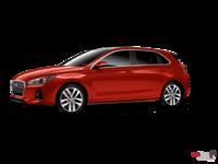 2018 Hyundai Elantra GT GL | Photo 3 | Phoenix Orange