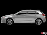 2018 Hyundai Elantra GT GLS | Photo 1 | Platinum Silver